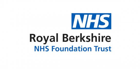Royal Berkshire NHS Foundation Trust logo