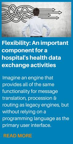 Flexibility interface